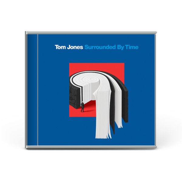 Tom Jones | Surrounded By Time (CD)