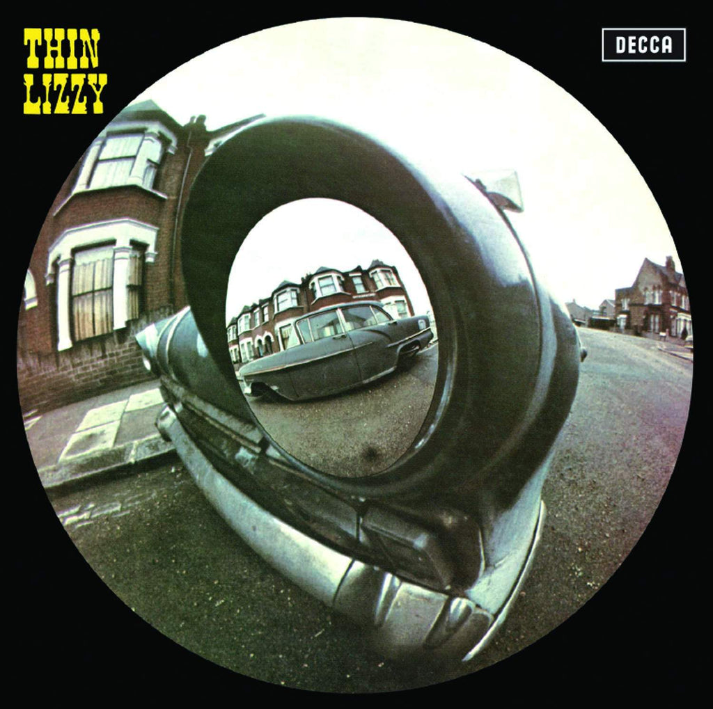 Thin Lizzy | Thin Lizzy (LP)