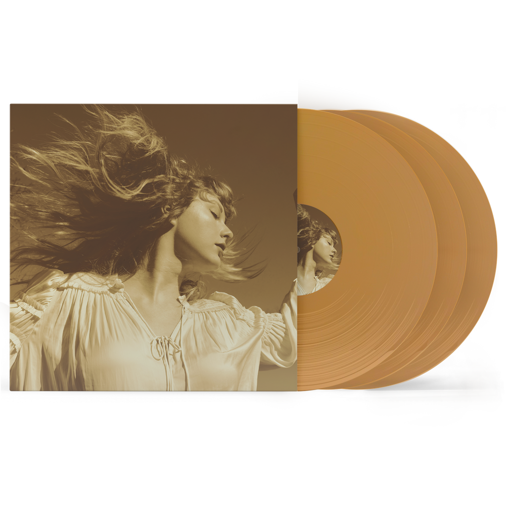 Taylor Swift | Fearless (Taylor's Version) Vinyl