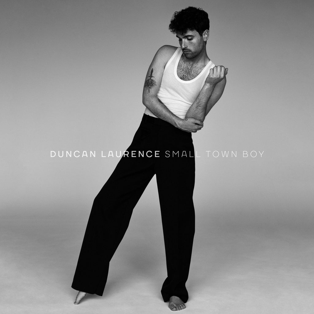 Duncan Laurence | Small Town Boy (CD)