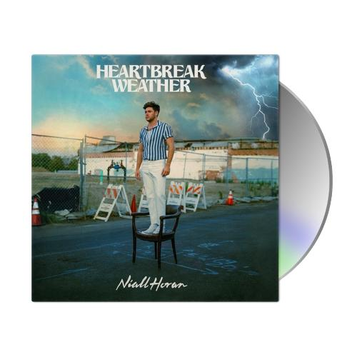 Niall Horan | Heartbreak Weather Deluxe CD
