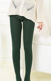 Damen Strecken Leggings