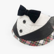 Load image into Gallery viewer, Stuart (02-Tartan White Plaid)