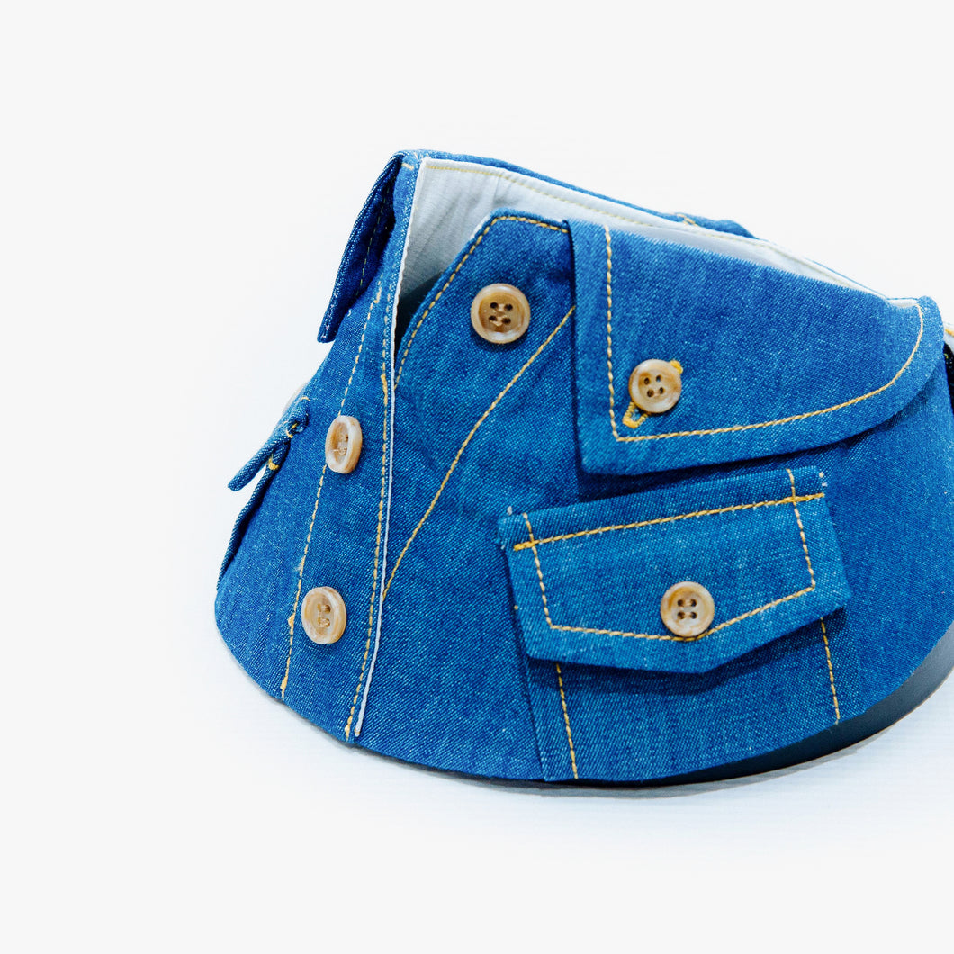 Lockhart (01-Denim Blue)