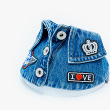 Load image into Gallery viewer, Mody (01-Denim Blue)