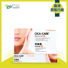 Cica Care Gel 15g [HK Label Authentic Product]