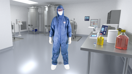 Aseptic Processing - Contamination Control