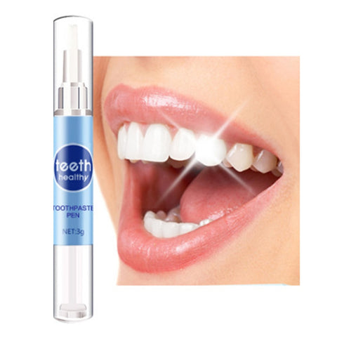 1pc Dental Teeth Whitening Pen Perfect Smile White Tooth Oral Gel Bleaching Absolute White Delicate Stain Remover Blanchiment