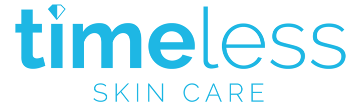 Timeless Skincare South Africa Logo