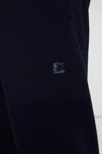 IVAN INDIGO SWEAT PANTS