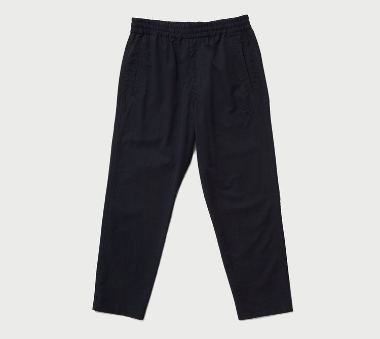 TECH CROPPED PANT - DARK NAVY