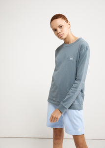 BERKELEY LONG SLEEVE-T