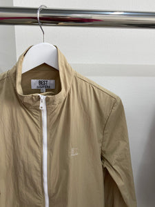 GARY LIGHT WEIGHT JACKET - TAN
