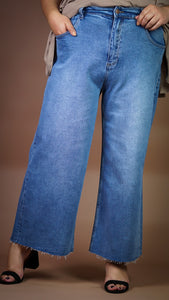 Margot Wide-Leg Jeans