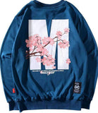 Sweat Japonais <br/> Sakura