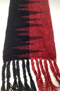 Puzzle Chenille Scarves