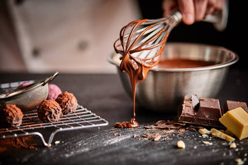 Our Favourite Chocolate Bakes Using Broma Sauce