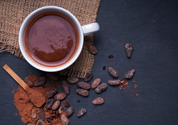 3 Essential Questions About Our Cacao Drinking Chocolate, Answered!