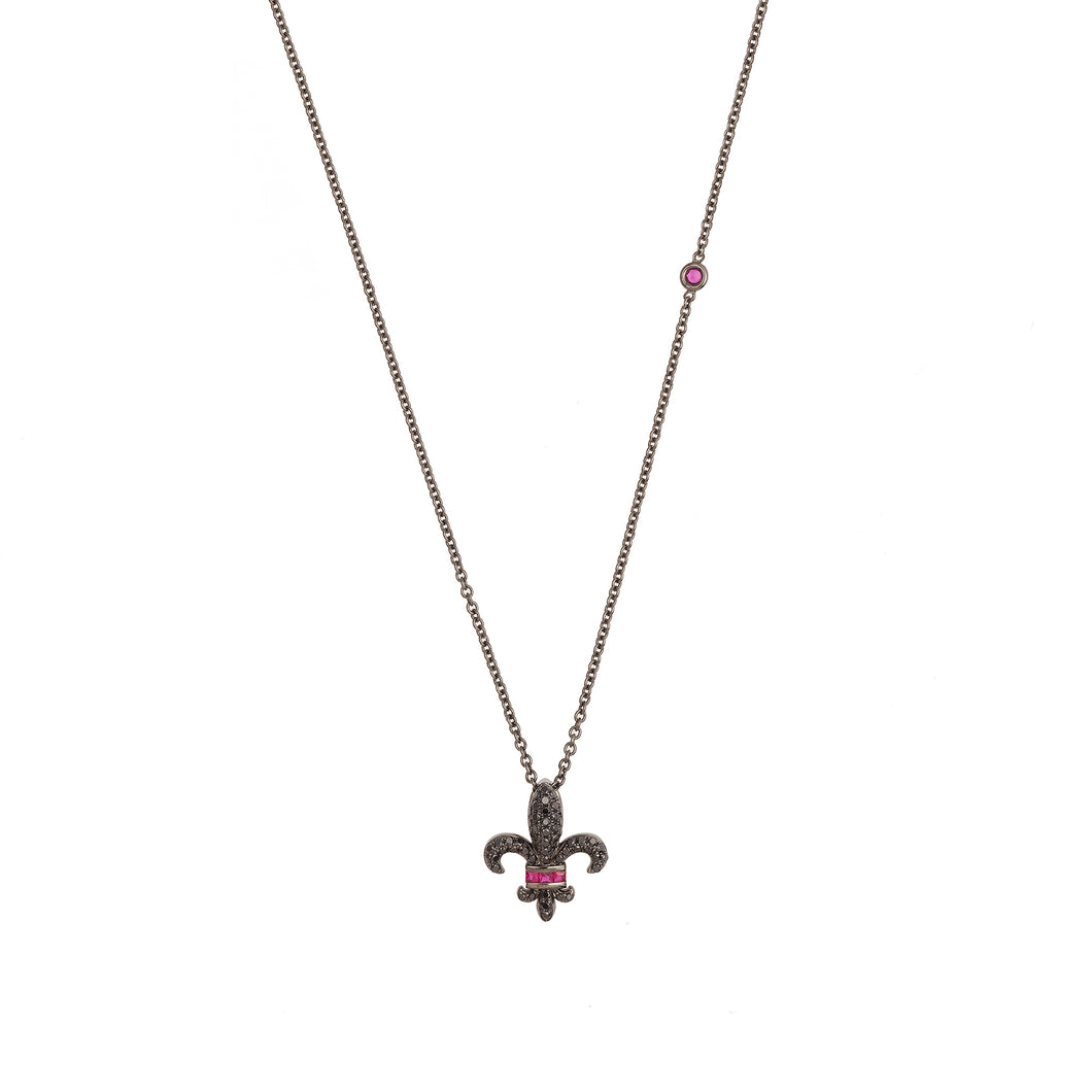 Chouchane Necklace Mini