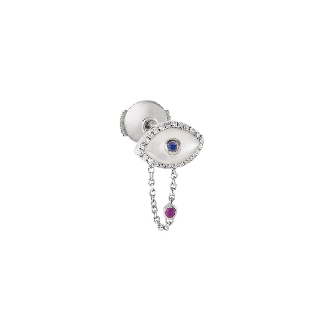 Pinticana Mother of Pearl Endza Earring