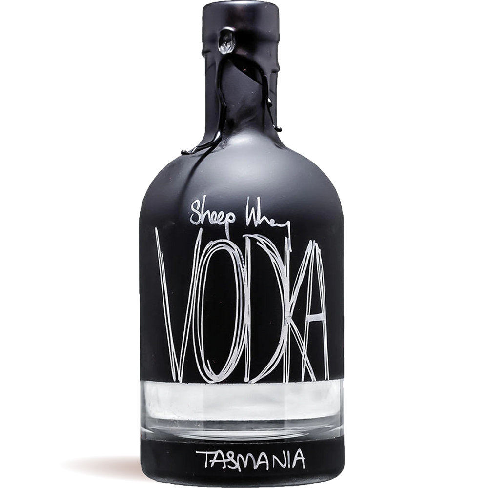 Sheep Whey Vodka