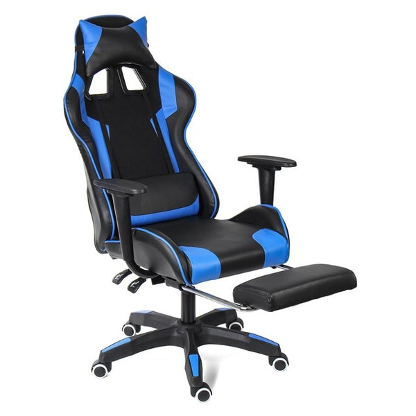 Leather Office Gaming Chair