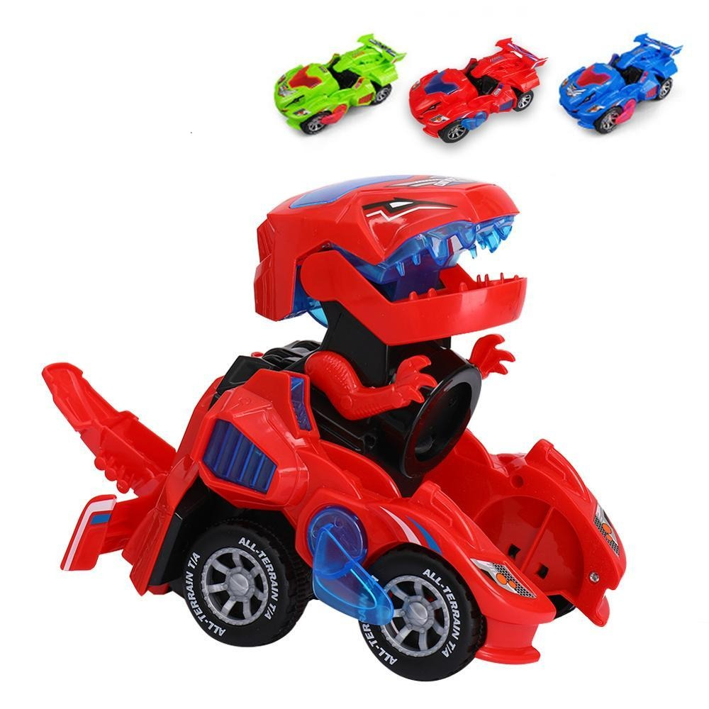 SpeedRex-T-Rex™ Speed Car