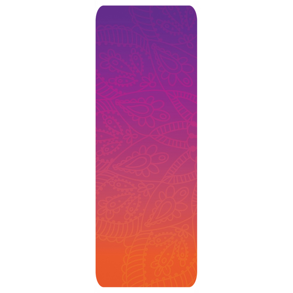Sunset Mandala Yoga Mat - Sonia Pop Up - Zayra Mo