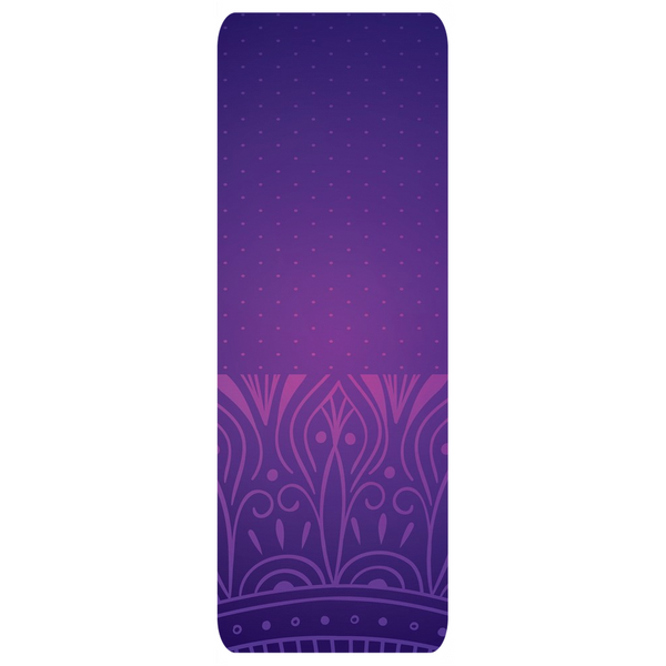 Midnight Yoga Mat - Sonia Pop Up - Zayra Mo