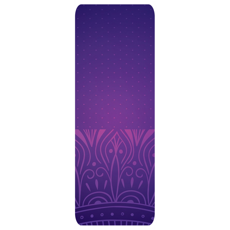 Midnight Yoga Mat - Zayra Mo