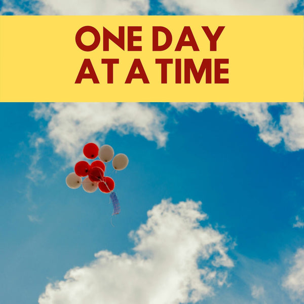 One Day At A Time - Zayra Mo