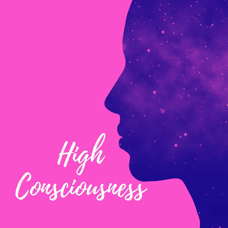 High Consciousness - Zayra Mo