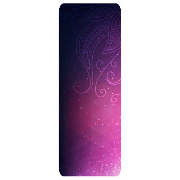Meteor Shower Yoga Mat - Sonia Pop Up - Zayra Mo