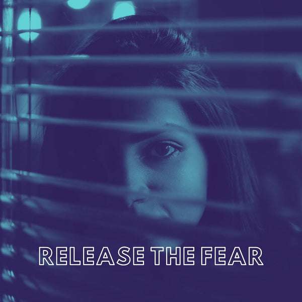 Release The Fear - Zayra Mo