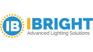 IBRIGHT Advanced Lighting Solutions for LED smart home security products