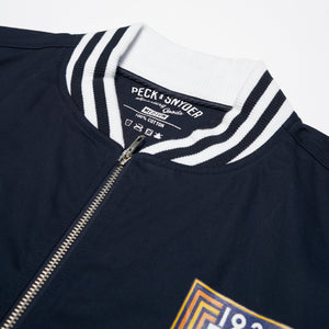 Chicago All Stars 1933 Baseball Jacket - Navy