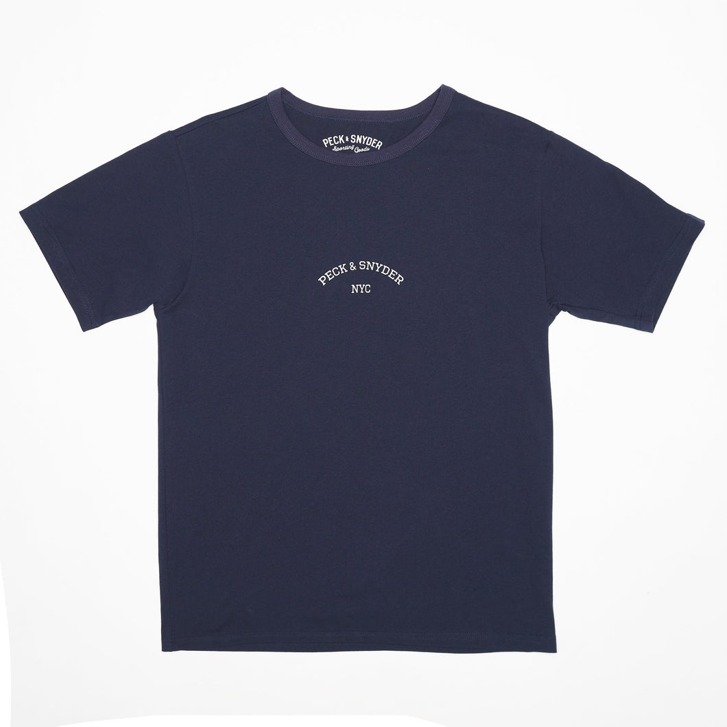 Outfielder T-Shirt - Navy