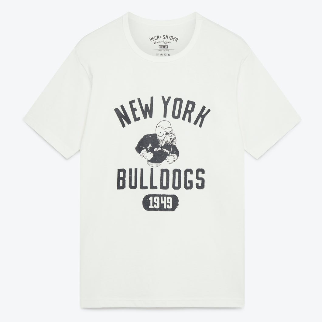 New York Bulldogs 1949 T-Shirt