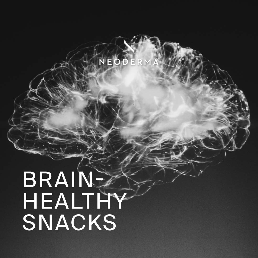 Brain-Healthy Snacks