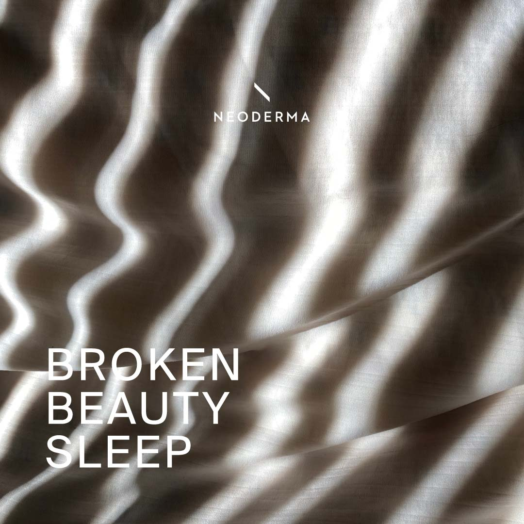 Broken Beauty Sleep