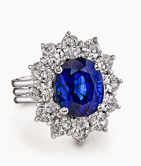 Sapphire: September's Beautiful Birthstone