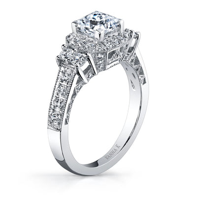 Kamara Diamond Bridal Ring Style 18RGL00645DCZ
