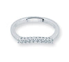 Kamara Diamond Bridal Ring Style 18BND00035