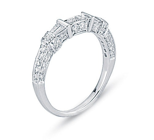 Kamara Diamond Bridal Ring Style 18BND00036