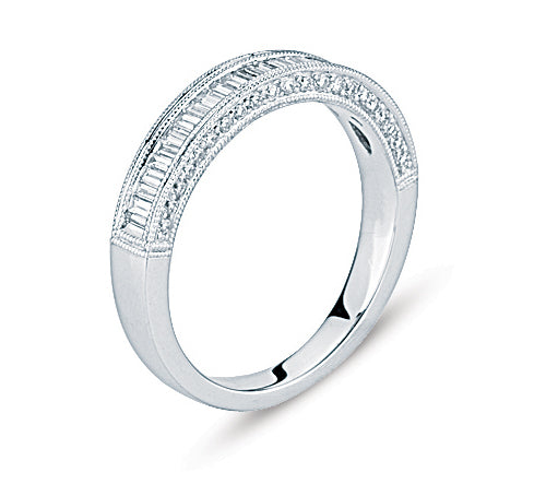 Kamara Diamond Bridal Ring Style 18BND00043