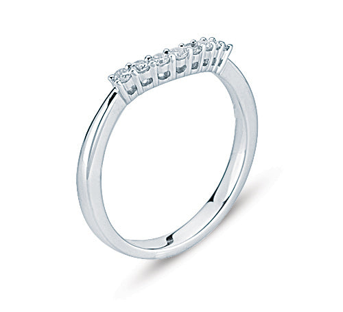 Kamara Diamond Bridal Ring Style 18BND00077