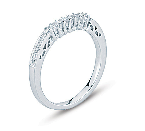 Kamara Diamond Bridal Ring Style 18BND00090