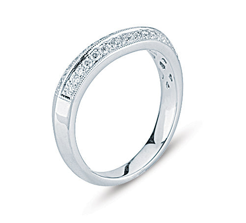 Kamara Diamond Bridal Ring Style 18BND00091