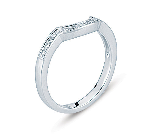 Kamara Diamond Bridal Ring Style 18BND00094
