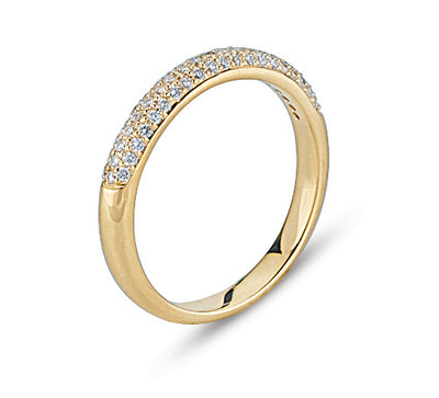 Kamara Diamond Bridal Ring Style 18BND00165Y